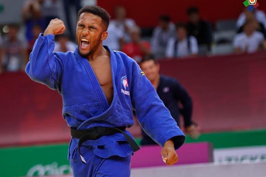 Arnaud Aregba