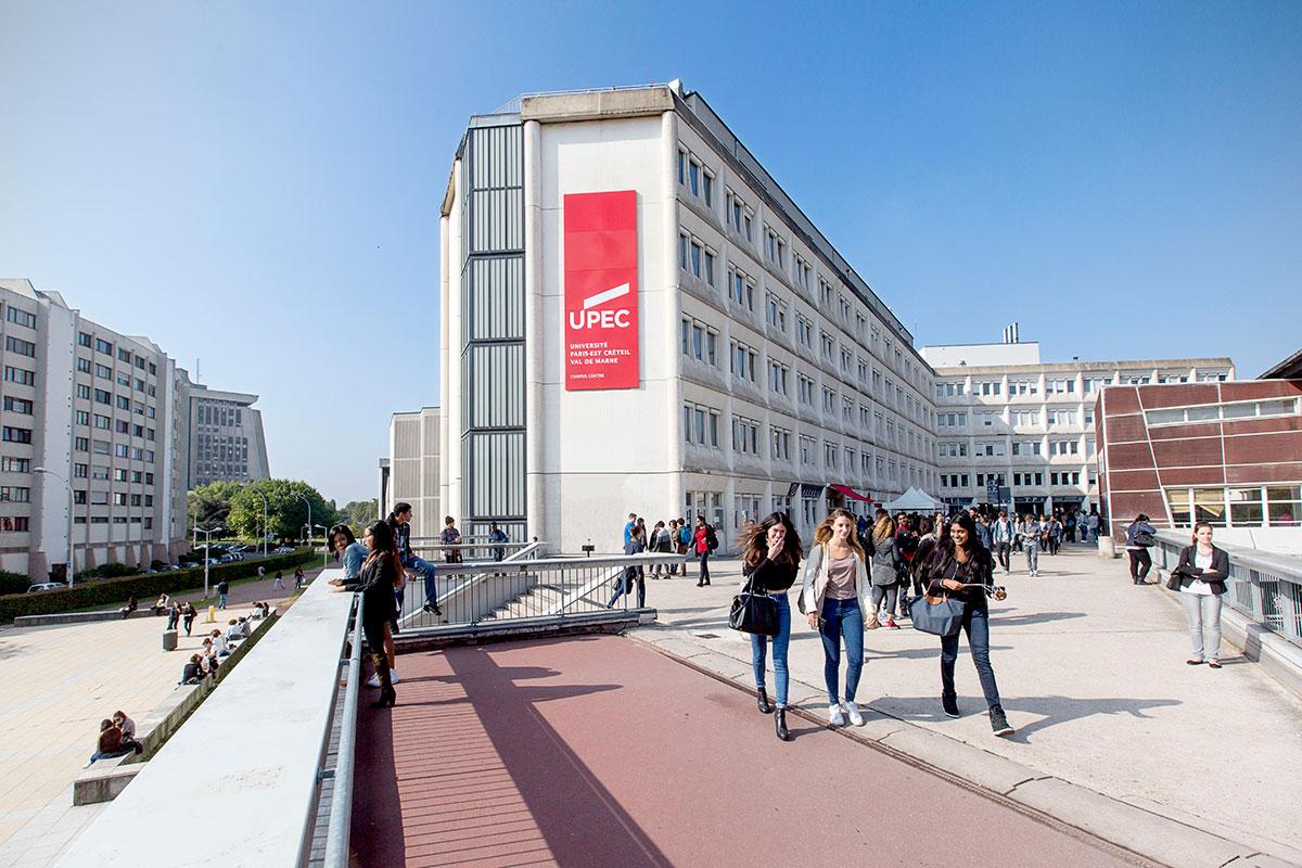 UPEC - Campus Centre